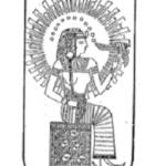 Египетско таро на Питуа