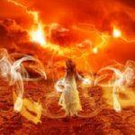 Многомерното пространство в магията и ясновидството
